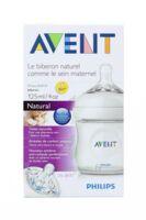 Avent Natural Biberon 125 ml 0 Mois et + à Libourne