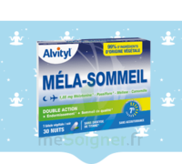 Alvityl Méla-sommeil Gélules B/30
