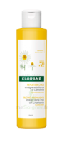 Klorane Capillaires Camomille Vinaigre De Brillance à La Camomille 200ml à Libourne