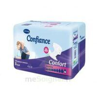 Confiance Confort Absorption 10 Taille Large à Libourne