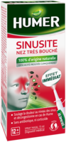 Humer Sinusite Solution Nasale Spray/15ml à Libourne