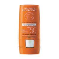 Avene Solaire Stick Zones Sensibles Très Haute Protection Spf50+ 8g à Libourne