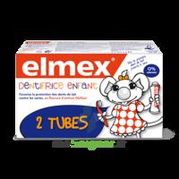 Elmex Duo Dentifrice Enfant, Tube 50 Ml X 2 à Libourne