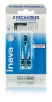 Inava Brossettes Recharges Noir  Iso 0- 0,6mm à Libourne