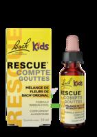 Rescue® Kids Compte-gouttes - 10 Ml à Libourne