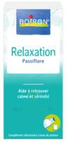 Boiron Relaxation Passiflore Extraits de plantes Fl/60ml à Libourne
