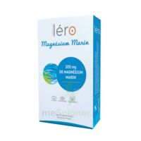 Léro Magnésium Marin Comprimés B/30 à Libourne
