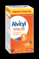 Alvityl Vitalité à Avaler Comprimés B/90 à Libourne