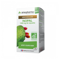 Arkogelules Nopal Bio GÉl Fl/45 à Libourne