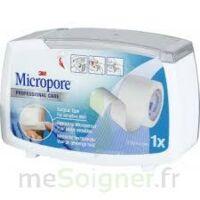 Micropore Sparadrap Microporeux 25mmx5m DÉvidoir à Libourne