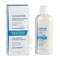 Squanorm Shampooing Traitant Antipelliculaire - Pellicules Sèches à Libourne