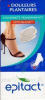 EPITACT Coussinet chaussures ouvertes B/2 à Libourne