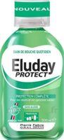 Pierre Fabre Oral Care Eluday Protect Bain De Bouche 500ml à Libourne