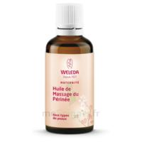 Weleda Huile de Massage du Périnée 50ml à Libourne