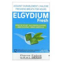 Elgydium Fresh Pocket 12 Pastilles à Libourne